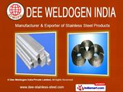 Stainless Steel Bright Bars by Dee Weldogen India Private Limited