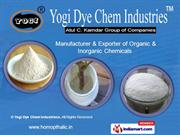 agricultural compounds by yogi dye chem industries mumbai