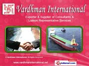 Epcg Licence by Vardhman International Delhi