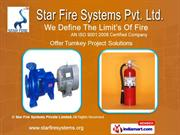 Branch Pipe by Star Fire Systems Private Limited Pune