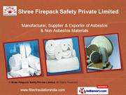 Asbestos Packings by Shree Firepack Safety Private Limited, Ahmedabad