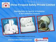 Asbestos Yarn by Shree Firepack Safety Private Limited, Ahmedabad