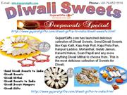 Diwali Sweets, Send Diwali Sweets to India, Diwali Gifts,Diwali Mithai