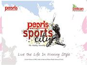 pearls sports city lucknow presented by unison group real estate