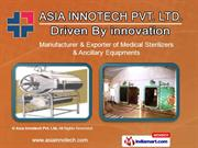 Ancillary Equipment by Asia Innotech Pvt. Ltd. Vadodara