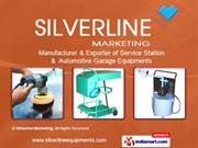 Tyre Maintenance Equipments by Silverline Marketing Pune