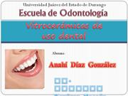 Vitrocerámicas de uso dental UJED