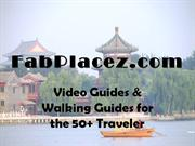 fabplacez.com - walking tour of paris