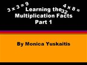 Multiplication (1)