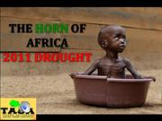 horn of africa 2011 drought