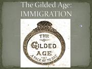 the gilded age-immigration