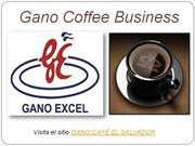 Gano Coffee Business