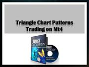 Triangle Chart Patterns