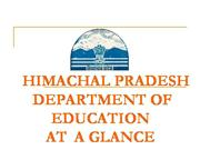 Education Himachal