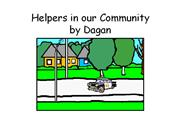 Helpers in our Community Dagan