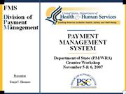 7 thomas - payment management system