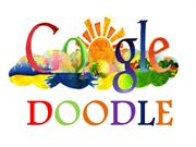 How About Doodle For Google