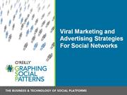 Viral Marketing _ Advertising Strategies for Social Networks Presentat