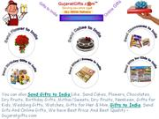 Send Gifts to India - Online Gifts - Gifts to india