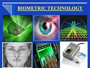 Biometric Technology - Team No. 2