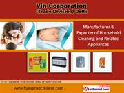 Perfumed Mosquito Repellents Vin Corporation (Trade Division) Delhi