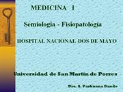 HISTORIA CLINICA INTRODUCCION