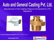 Gravity Die Casting Auto and General Casting Pvt. Ltd New Delhi