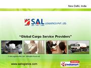 Freight Forwarding India SAL Logistics Pvt Ltd New Delhi
