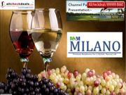 M3M Milano Gurgaon Call 09999998660