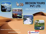Golden Triangle Tours Beckon Tours Pvt Ltd New Delhi