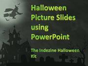 Halloween Kit from Indezine