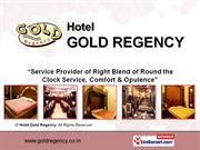 Restaurants and Bar Hotel Gold Regency New Delhi