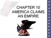 A C 10 US CHAPTER 10