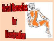 herbal remedies for menstruation vivek