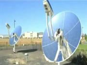Solar Stirling Plant- The Most Powerful Way to Generate ENERGY
