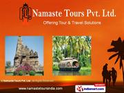 Luxury Tours of India Namaste Tours Pvt Ltd Gurgaon