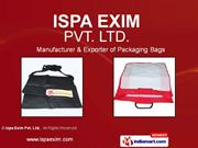 PP Woven Bags and Fabric Ispa Exim Pvt Ltd Mumbai