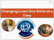 OPERATION SMILE MADRID at ASM