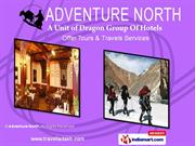 Adventure North Adventure North Ladakh