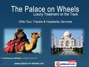 The Dining Cars The Palace on Wheels New Delhi