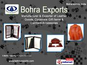 Travel Wallet Bohra Exports Mumbai