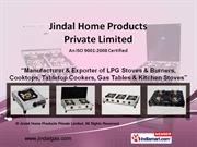 Bulk Kitchen Equipment Jindal Home Products Faridabad