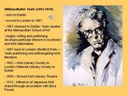 yeats_narrated