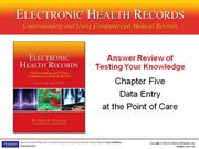 gartee_ehr_ch05_test_review