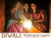 DIWALI Festival Of Lights (2011)