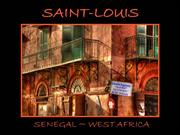 Saint-Louis  Senegal