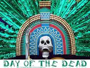 Day of the Dead Celebrations around the World