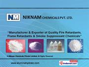 Aluminium Hydroxide Niknam Chemicals New Delhi
