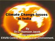 GLOBAL WARMING -UNESCO conference (1)