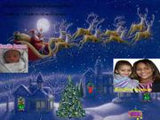 The Dorman and james family wishes you all xmas greetings 2011